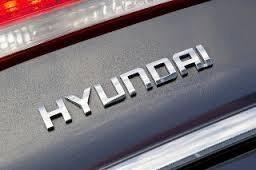 Hyundai Servisní služby